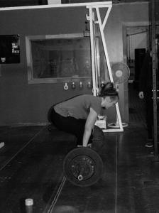 Hitting deadlift pr's require planned progression and systematic overload.